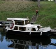 barki wodne do wynajęcia